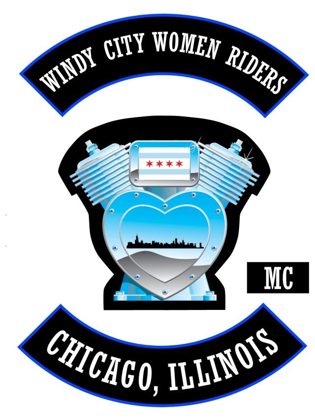 Windy City Women Riders MC